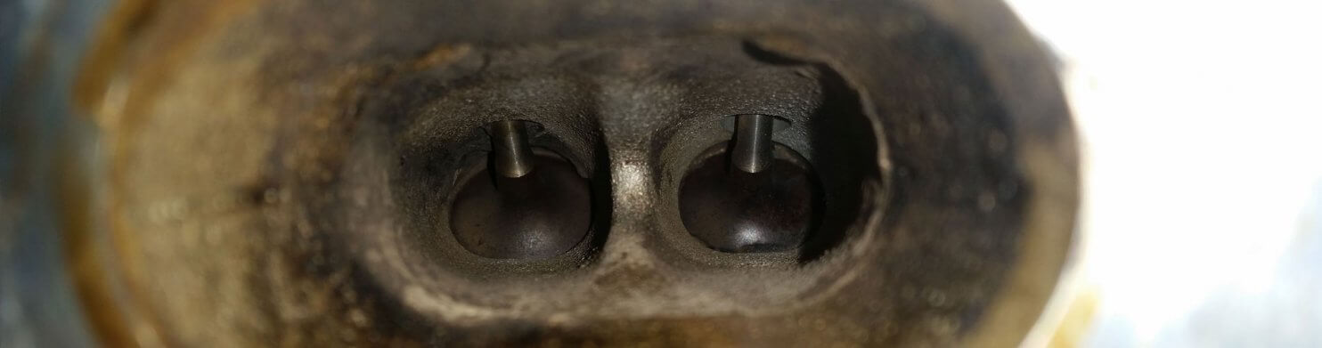 THP motor Citroen, Peugeot en Mini